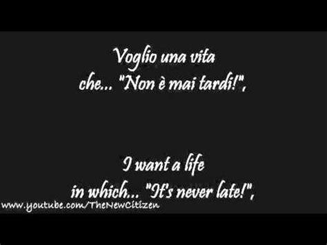 Vasco Vita Spericolata Testo by Testo Vita Spericolata Vasco Testi Canzone