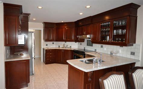 home depot kitchen cabinets refacing refacing d armoires montr 233 al 7098