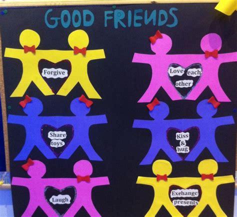 17 best images about friendship theme preschool on 573 | 76a30699d259323344e5222ca815c868