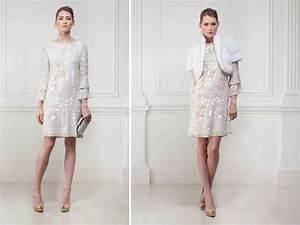 vintage inspired short shift dress for wedding reception With shift dress for wedding