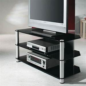 My Design Made In Germany : tv stand for lcd plasma led aluminium and safety glass regular or xxl s16977 s16977 ~ Orissabook.com Haus und Dekorationen