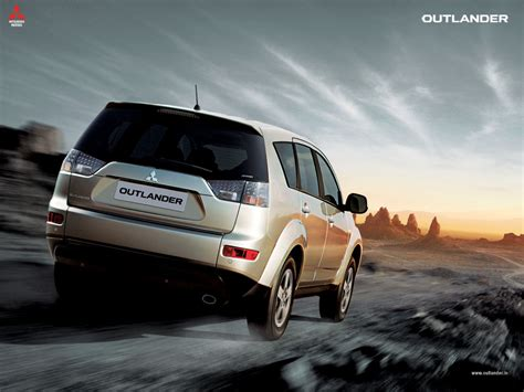 Mitsubishi Outlander Sport 4k Wallpapers by Mitsubishi Outlander Wallpapers Zyzixun