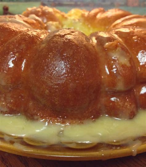 lisas island pineapple lemon pound cake recipe