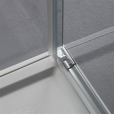box doccia  moderno  cristallo