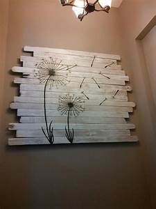 20 diy painting ideas for wall art pretty designs for Homemade wall art