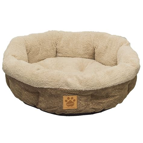 pet bed bolster beds loungers shop petmountain for