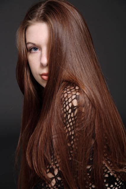 Chestnut Brown Hair Color by 40 Brilliant Chestnut Hair Color Ideas And Looks