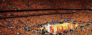Syracuse Wants 50K When Blue Devils Come To Town – ACC ...