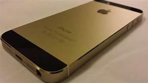 iPhone 5s Genuine Black Gold Sell in Ebay - Elvin Lee