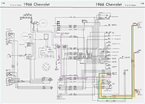 1966 chevy c10 wiring diagram vivresaville