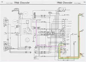 1966 Chevy C10 Wiring Diagram  U2013 Vivresaville Com