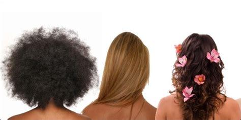 jenis rambut tiap manusia berbeda merdekacom