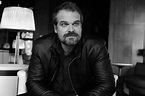 David Harbour Survived The Upside Down – The New Potato