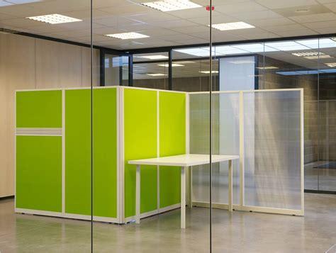 des bureaux cloisonnette gamme design optez pour le confort de vos