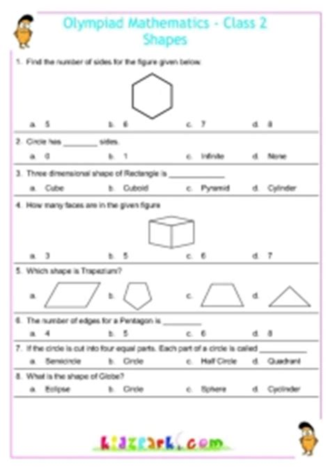 math olympiad practice worksheets