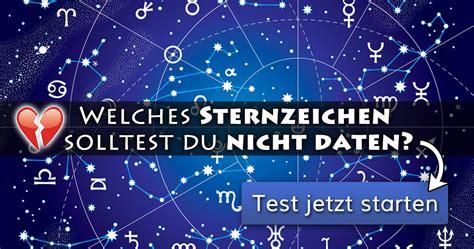 Welches Sternzeichen Ist Im April by ᐅ Welches Sternzeichen Solltest Du Nicht Daten