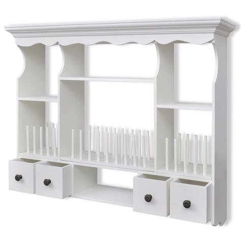 white kitchen wall cabinets white wooden kitchen wall cabinet vidaxl