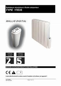 Multimetre Digital Mode D Emploi : ferroli wallis type 17e05 support sav d pannage notices ~ Dailycaller-alerts.com Idées de Décoration