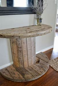 Roundup: 10 Rustic DIY Furniture Projects Curbly