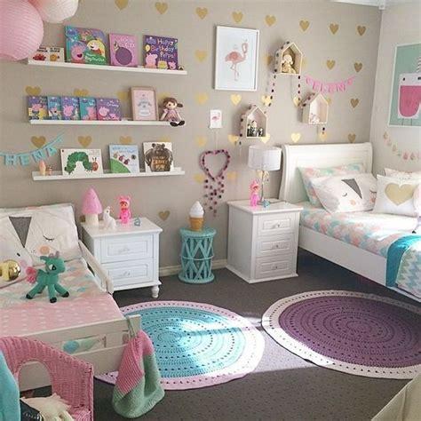 Kinderzimmer Ideen Bett by Deko Ideen Kinderzimmer M 228 Dchen