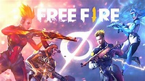 What's with all the hype about Free Fire?