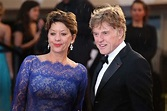 Who is Robert Redford's Wife - Sibylle Szaggars, What Does ...