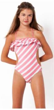 Cute One Piece Bathing Suits Juniors Picture