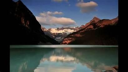 Mountain Rocky Scenery Lapse