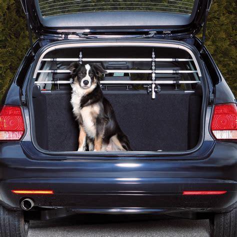 Trixie Autogitter Für Den Kofferraum, Abtrennung