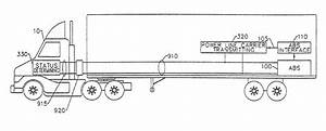 Patent Us8276996  Trailer Vehicle