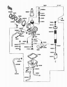 1988 Kawasaki Mule Repair Manual