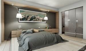 stylish bedroom designs with beautiful creative details With bed room designs ideas plans
