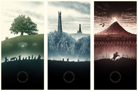 Lotr Art For Elven Posters  The Lord Of The Rings Art