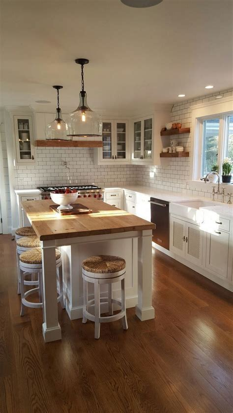 98 diy remodeled kitchen in a vintage 1900s country