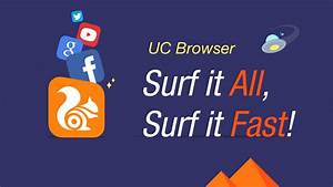 """UC Browser Again in Google Play Store After """"Misleading ..."""