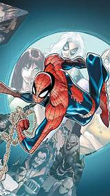 Download hd spiderman wallpapers best collection. Spiderman Cartoon Wallpaper (75+ images)