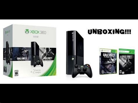 xbox  gb console holiday  bundle  youtube