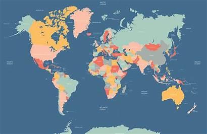 Map Mural Navigator Plain App