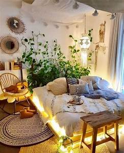 33  Beautiful Bohemian Bedroom Decor To Inspire You