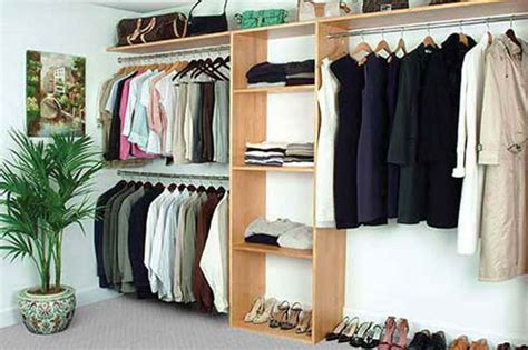 Storage  The Most Affordable Diy Closet Organizer