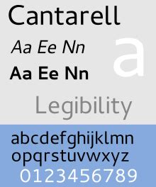 Font Corbel by Can Anyone Suggest A Free Alternative To Corbel Font For