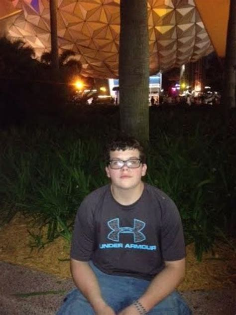 petal ms missing teen looking gavin walker department pd