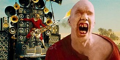 Mad Max: Who Is Fury Road's Guitar Guy? Origins & Actor ...