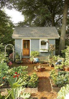 Sweet Garden Retreats by Diy Sunday Showcase 7 18 Gardens Building Materials And