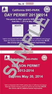 Annual & Special Pass Descriptions