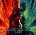 Blade Runner 2049 Original Motion Picture Soundtrack CD ...