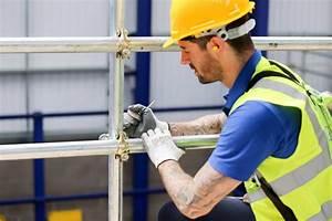 Guide To Scaffolding Inspection  U0026 Maintenance