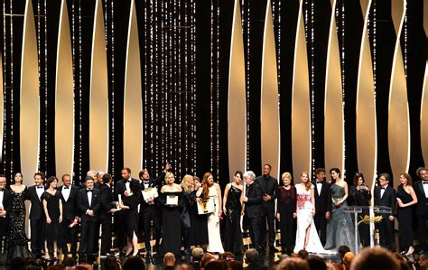 All The 70th Festival De Cannes Awards  Festival De Cannes