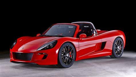 Meet Japan's Tommykaira Zz Ev Electric Sports Car