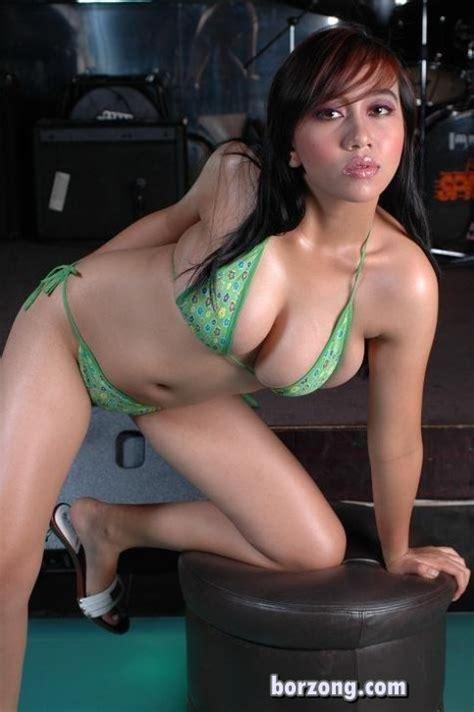 Foto Bugil Model Majalah Dewasa Indonesia Part 1